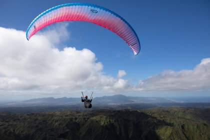 Parapente Ozone Swift 5...