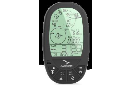 VarioGPS Flymaster GPS LS