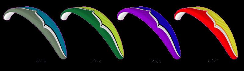 Colores Mantra 7